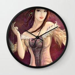 Keeper Wall Clock