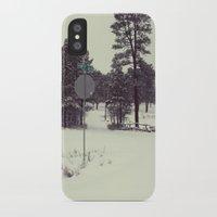 colorado iPhone & iPod Cases featuring Colorado. by Cynthia del Rio