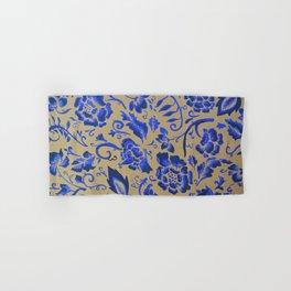 Blue Dreams Hand & Bath Towel
