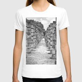 1000 Columns T-shirt