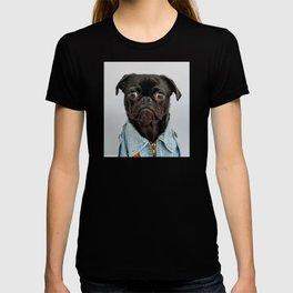 Pug Got Style T-shirt