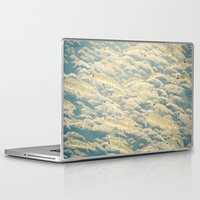 under the sea Laptop & iPad Skins featuring Under the Sea by Cassia Beck
