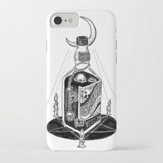 Devil's Moonshine Slim Case iPhone 8