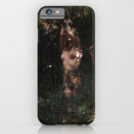 Wild Wild Woods iPhone Case