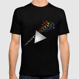 Prism Break T-shirt