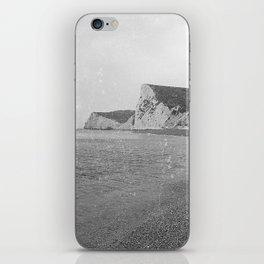 Durdle Door Beach England iPhone Skin