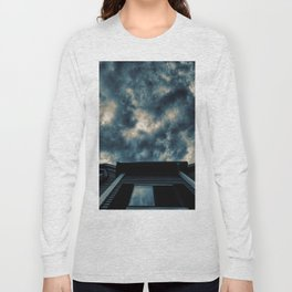 OMINOUS SKY Long Sleeve T-shirt