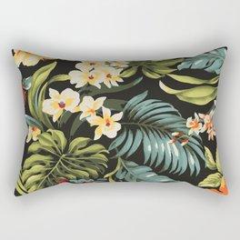 Hawaiian Day Dream Rectangular Pillow