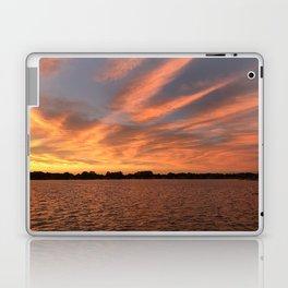 Sunset Majesty Laptop & iPad Skin