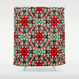 Feliz Navidad..... Shower Curtain