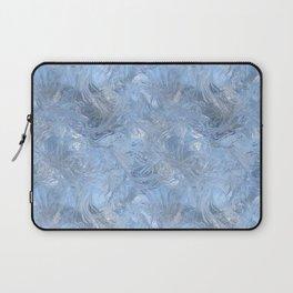 Fantasy Ice Laptop Sleeve
