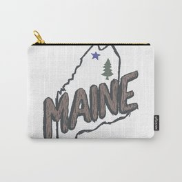 Maine Carry-All Pouch