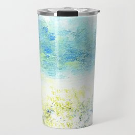 In the Meadow Travel Mug