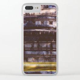 Chedi Clear iPhone Case