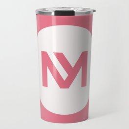Minervalerio Travel Mug