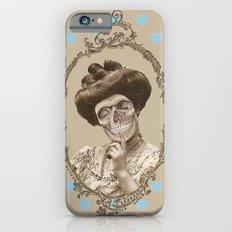 Madame Skull iPhone 6s Slim Case