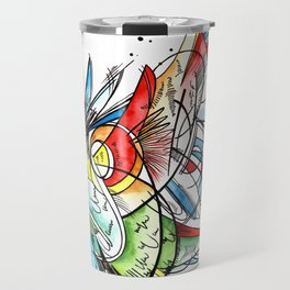 The Kea Travel Mug