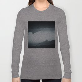Sunset Over Ipanema Long Sleeve T-shirt