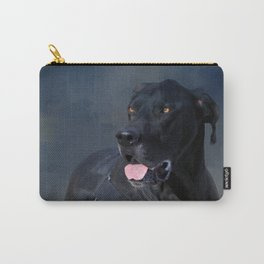 Great Dane - A Working Dog Carry-All Pouch