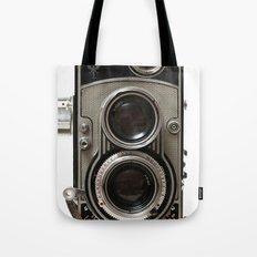 Vintage Camera 01 Tote Bag