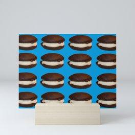 Whoopie Pies Mini Art Print