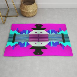 Digital PlayGround 2.1 Rug