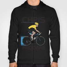 Chris Froome Yellow Jersey Hoody