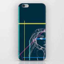 Quicky! iPhone Skin