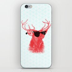 Young Buck. iPhone & iPod Skin
