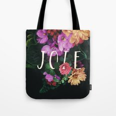 Joie Tote Bag