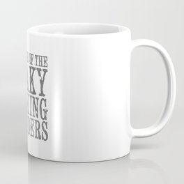 BY ORDER OF THE PEAKY FUCKING BROTHERS Coffee Mug
