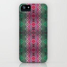 INCA CHILL iPhone Case