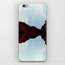 Praying Mantus iPhone Skin