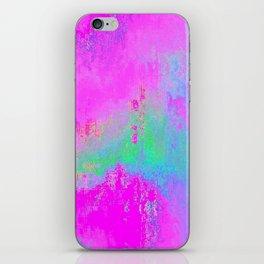 08-03-13 (Cave Glitch) iPhone Skin