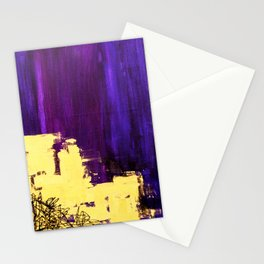 College Please Stationery Cards