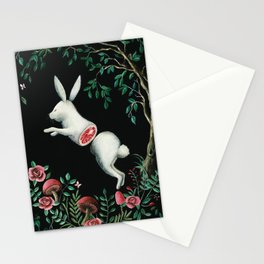 Jump Apart Stationery Cards