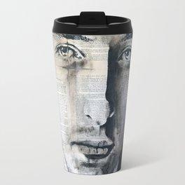 Blind Boy Grunt Travel Mug