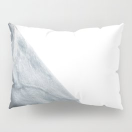 Horse head - fine art print n° 2, nature love, animal lovers, wall decoration, interior design, home Pillow Sham