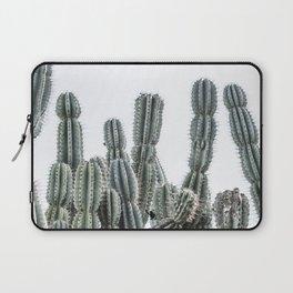 Minimalist Cactus Laptop Sleeve