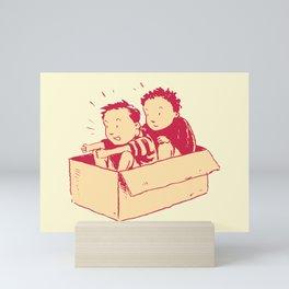 Kids Mini Art Print
