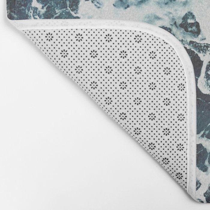 See Sea Bath Mat