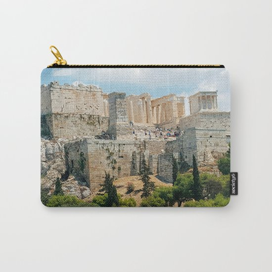Atenas Carry-All Pouch