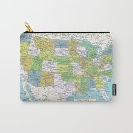 The United States Carry-All Pouch