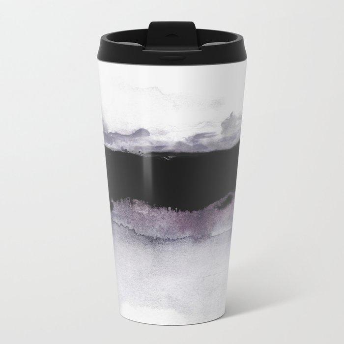 M4F Metal Travel Mug