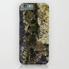Stone Wall iPhone 6s Slim Case