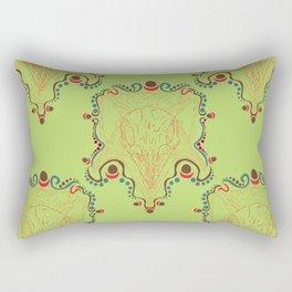 Common Nightjar Rectangular Pillow