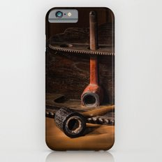 The Pipe Rack Slim Case iPhone 6s