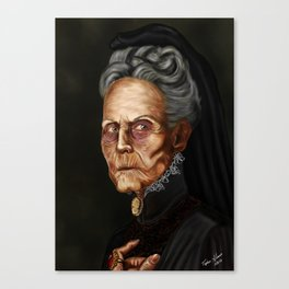 Mother Canvas Print