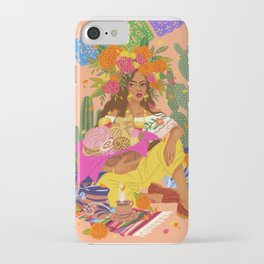 Pan Dulce iPhone Case