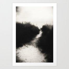 island XXXVII Art Print